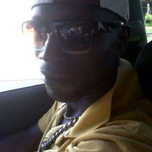 Dead: Orlando Graham