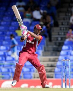 Darren Bravo looking elegant with his stroke play