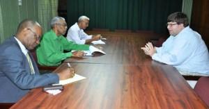 APNU Meeting 1