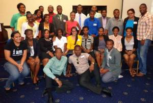 SIDS Youth Capacity Building