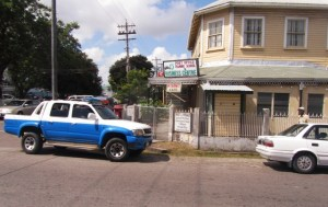 Training School of the Guyana Post Office. [iNews' Photo]