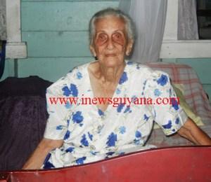 Marian Ali
