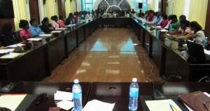 State Media Workshop