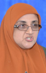 Director of Public Prosecutions (DPP), Shalimar Ali – Hack