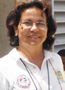 Stephanie Fraser