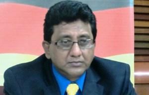 Attorney General, Anil Nandlall