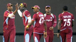 The West Indies aims to move forward with cricket