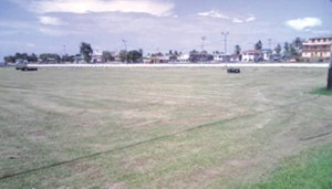 GDF ground.
