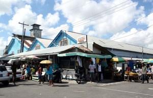Bourda Market