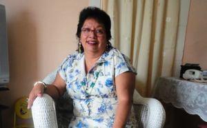 Leila King, the former Consul General of Guyana in Boa Vista
