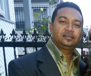 Dead: Pash Jainarine