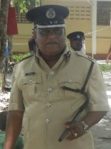 Balram Persaud