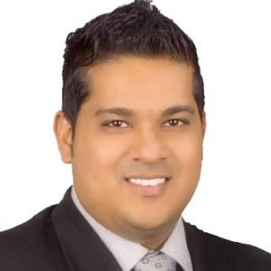 Frank Sanichara, Chief Executive Officer of Sueria Manufacturing,