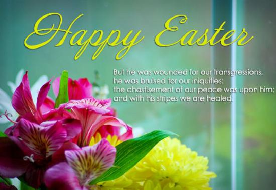 Easter messages from political parties inews guyana pncr easter message 2015 m4hsunfo