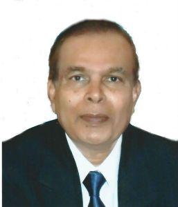 Former Ambassador to Venezuela and Kuwait Odeen Ishmael