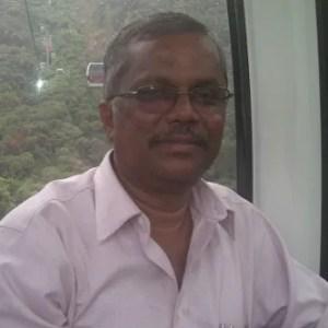 GRDB General Manager, Jagnarine Singh