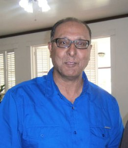 Chief Executive Officer of the Guyana Sugar Corporation (GuySuCo) Dr. Raj Singh