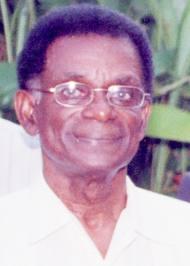 SARU Director, Dr Clive Thomas