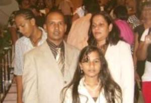 Dead: Ganesh Ramlall (L) [Photo Courtesy of Nakasia Logan]