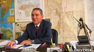 Retired colonel Pompeyo Torrealba advises the government to recover the Essequibo, a disputed territory with Guyana