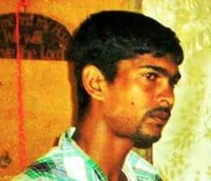 Dead: Ganesh Permaul