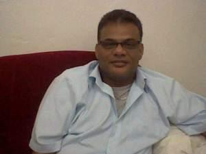Dead: Abdul Farouk Ghanie