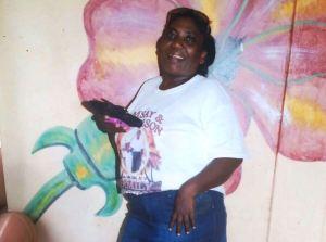 Dead: Irene Ramsey