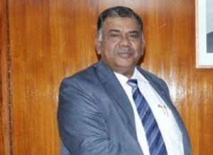 Ronald Gajraj