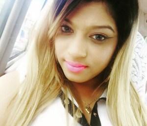 Dead: Roshinee Pagwah