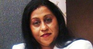 Indira Ananjit