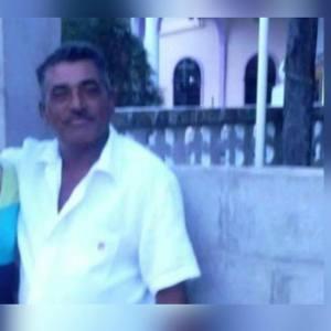 Dead: Mohamed Fizal Baksh