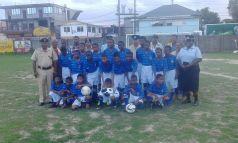 Bartica Football