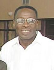 NICIL Chairman, Dr Maurice Odle