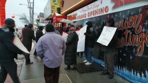 NY protest 1