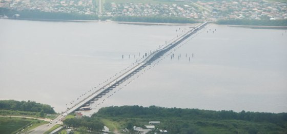 demerara bridge