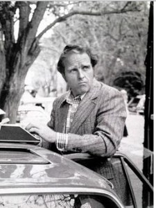 NBC news producer, Robert Flick