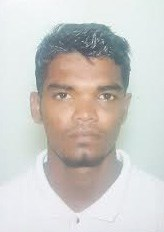DEAD: Vincent Sukhdeo, called Leon