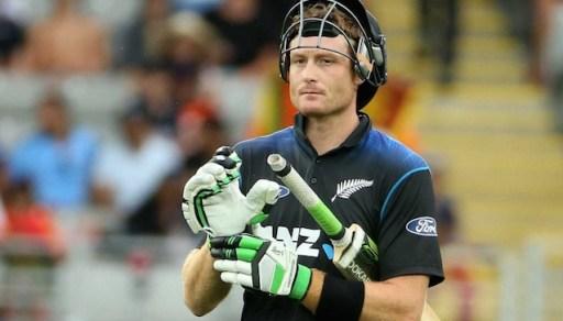 Twenty-nine year old New Zealand cricketer Martin Guptill is looking forward to his fourth CPL season.