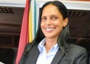 Land Court Judge, Nicola Pierre