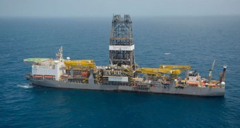 Esso exploration well, the Liza-1 on the Stabroek Block, using the drill-ship, Deepwater Champion, has encountered hydrocarbons