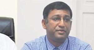 Former deputy CEO of GPL, Ash Deonarine