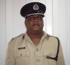 Assistant Police Commissioner Balram Persaud