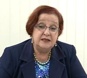 PPP/C Chief Whip, Gail Teixeira