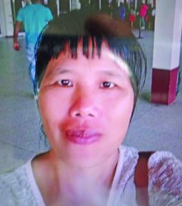 Murdered, Sue Di Wong