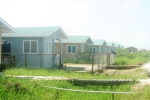HOUSE LOTS