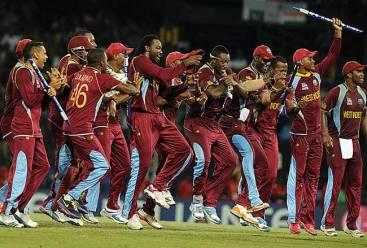 West Indies 1