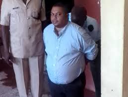 Self-confessed drug baron, Barry Dataram