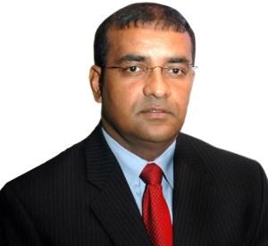 Opposition Leader and former President, Dr Bharrat Jagdeo