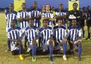 GFC in their matches to date have shown some spirited performances especially with their new signings.