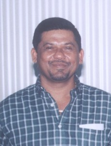 Brian Tiwari